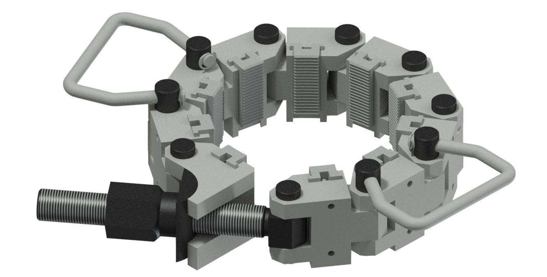 Спайдер цепной СЦ-10М-240